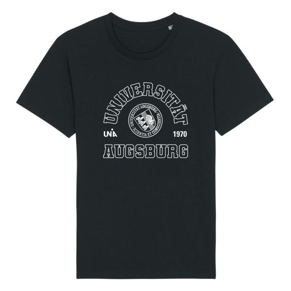 Bio T-Shirt, schwarz